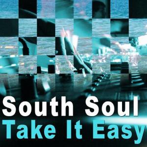Take It Easy - EP