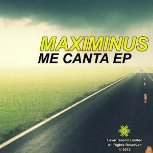 Me Canta EP