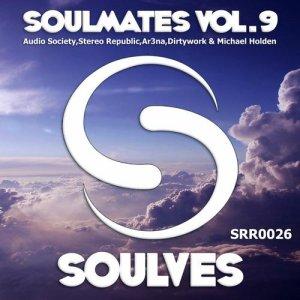 Soulmates Vol.9