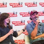 "Andrew Lincoln of 'The Walking Dead' Sings Goodbye to On-Screen Son to the Tune of ""Havana"""