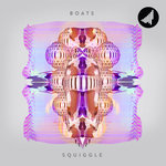 [Premiere] BOATS — Squiggle EP [Saturate! Records]